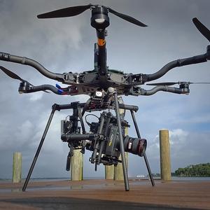Precision Aerial Filmworks