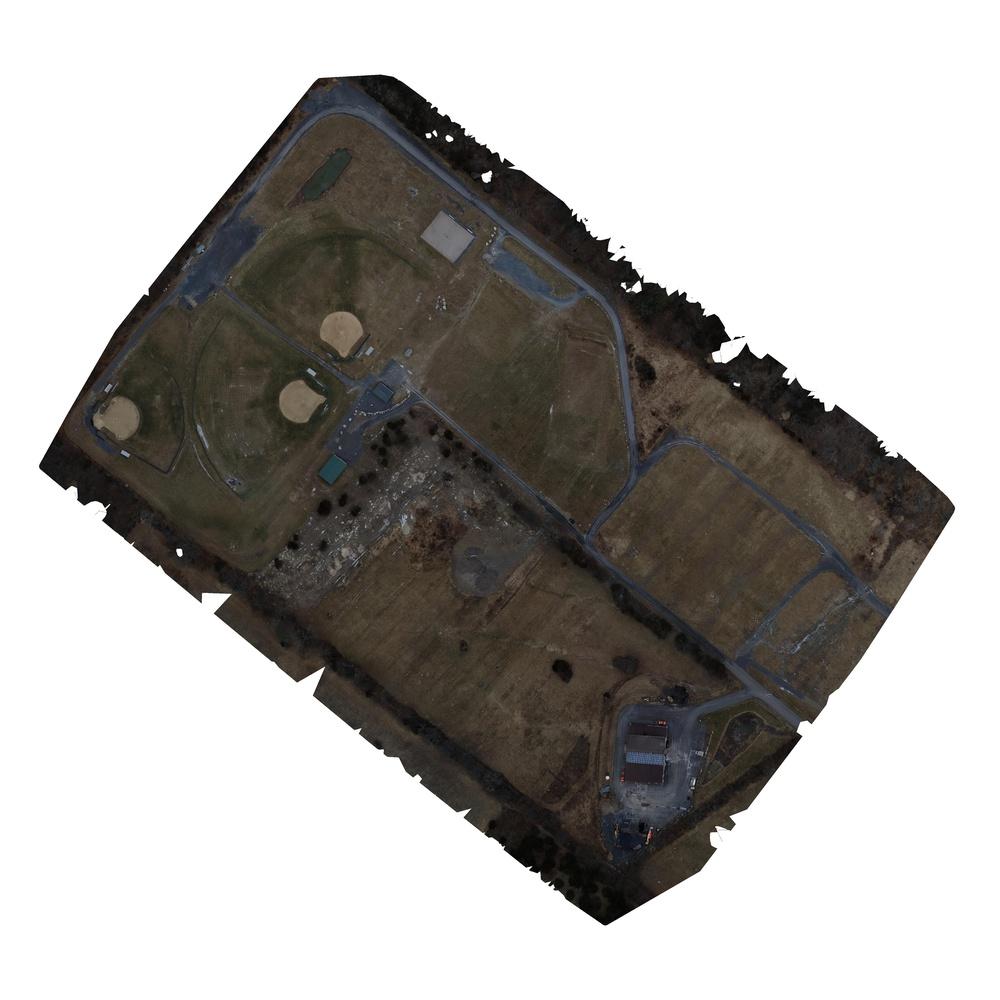 Field of Dreams Aerial Survey