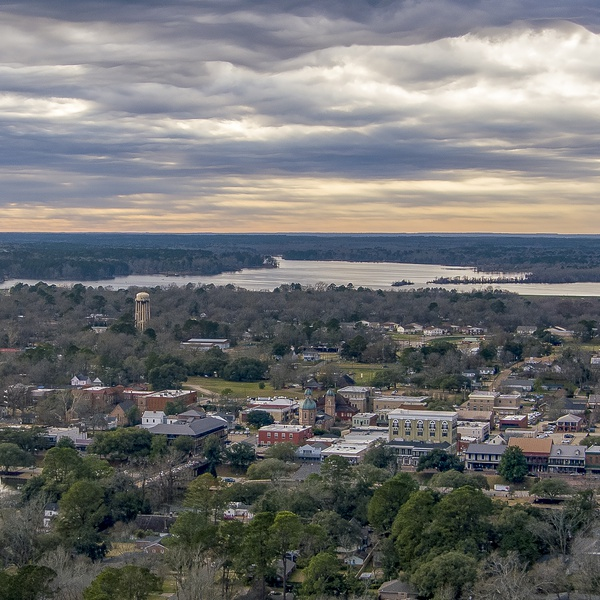 City of Natchitoches
