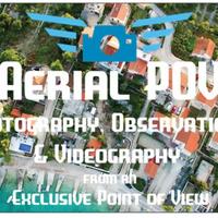 Aerial POV