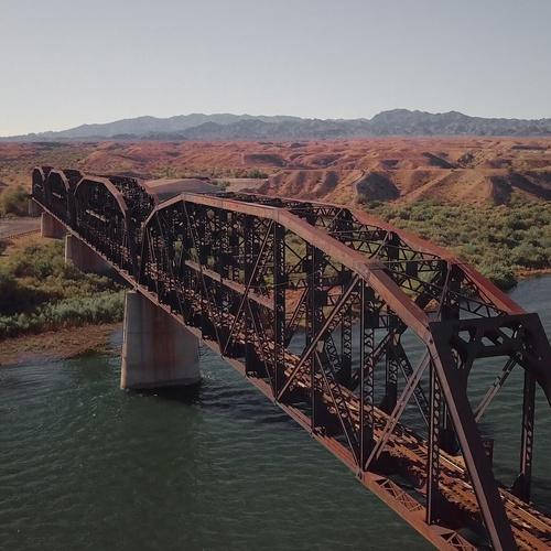 Parker Bridge