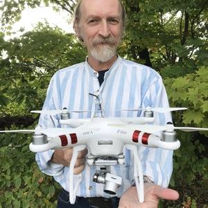 Grandin Drone