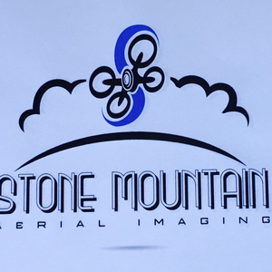Stone Mountain  Aerial Imaging