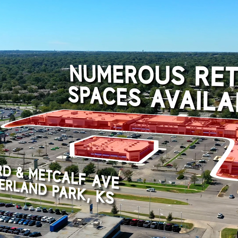 Commercial Real Estate Still w/Callouts