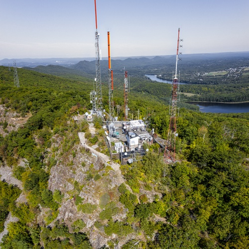 Mt. Tom Antennae