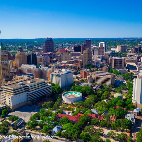 SA Downtown 2