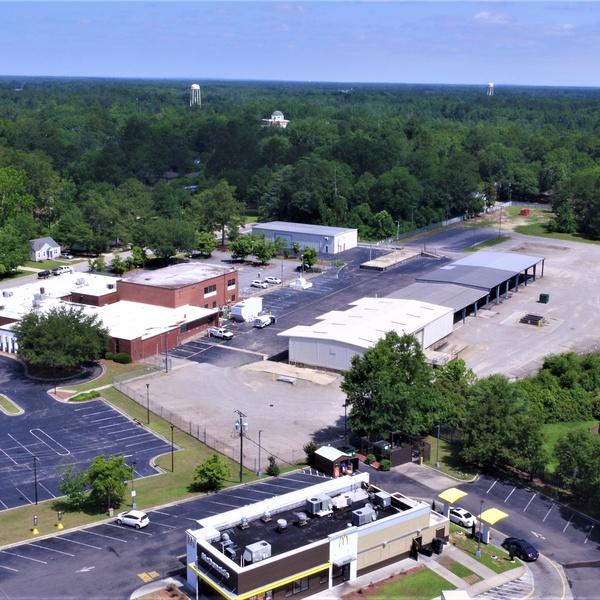 Fayetteville North Carolina