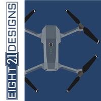 Eight 21 Designs