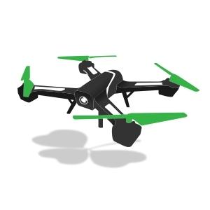 Drone Ventures LLC dba Shamrock Drones