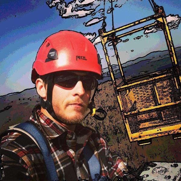 Anthony M. Marshall (Drone Service Operator)
