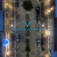First Light Aerial