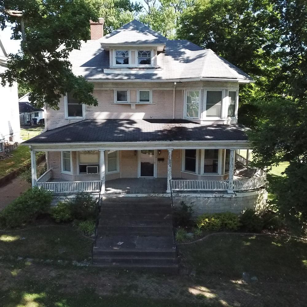 Real Estate snapshot