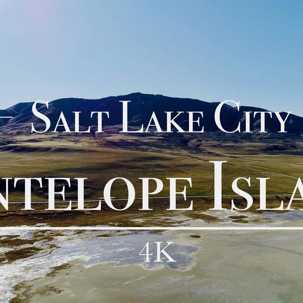 Weekend in Salt Lake City
