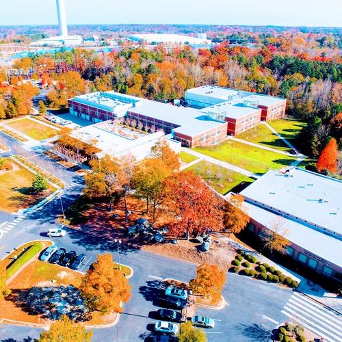 Central Piedmont Community College (Merancas Campus)