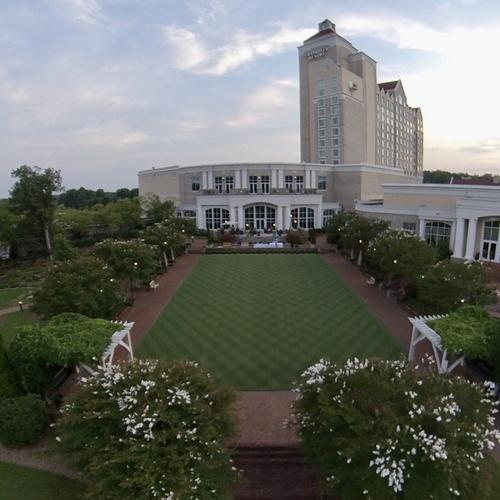 FAA Conference Grandover Resort