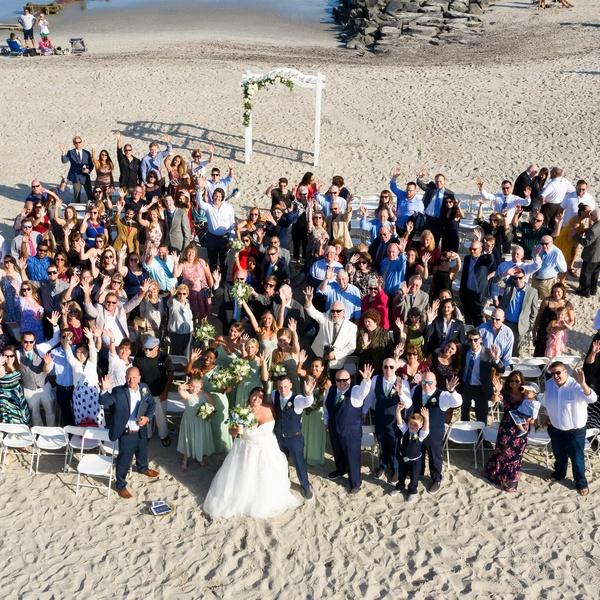 Wedding Beach