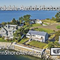 Eastern Shore Aerial