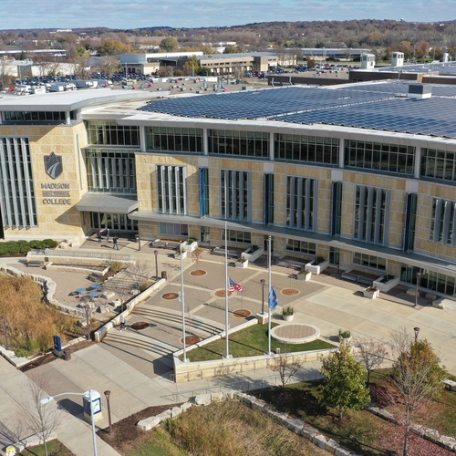 Madison Area Technical College (Madison, WI)