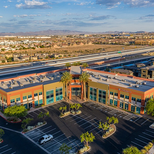 Commercial Real Estate Photography & Video