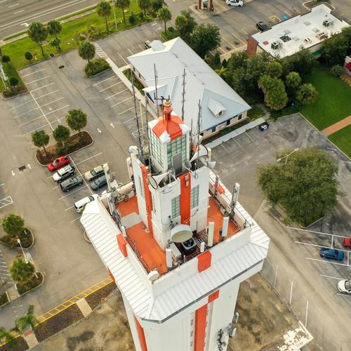 Citrus Tower2