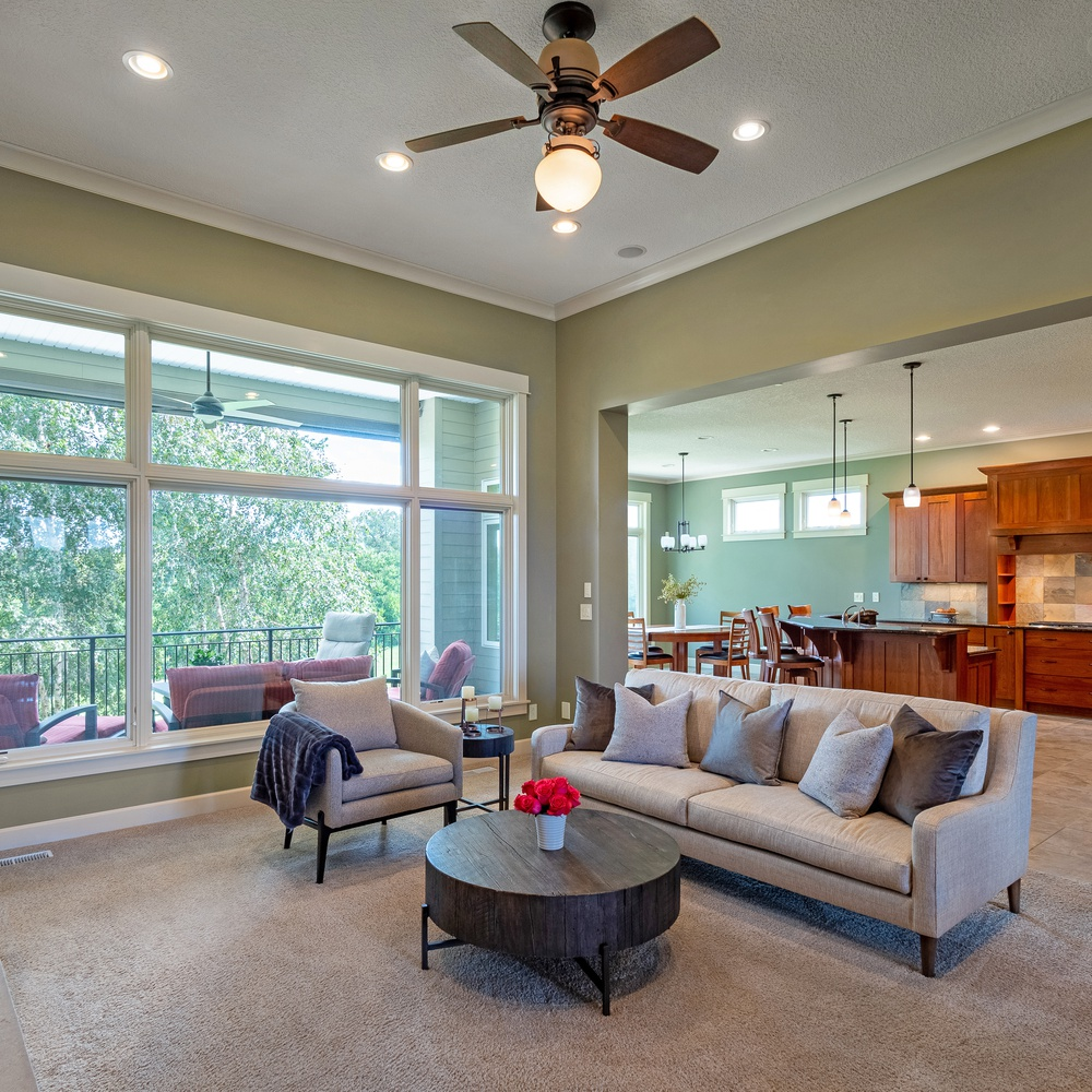 Real Estate Interior Photography - Thomson, IL
