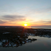Olson Aerial Imagining