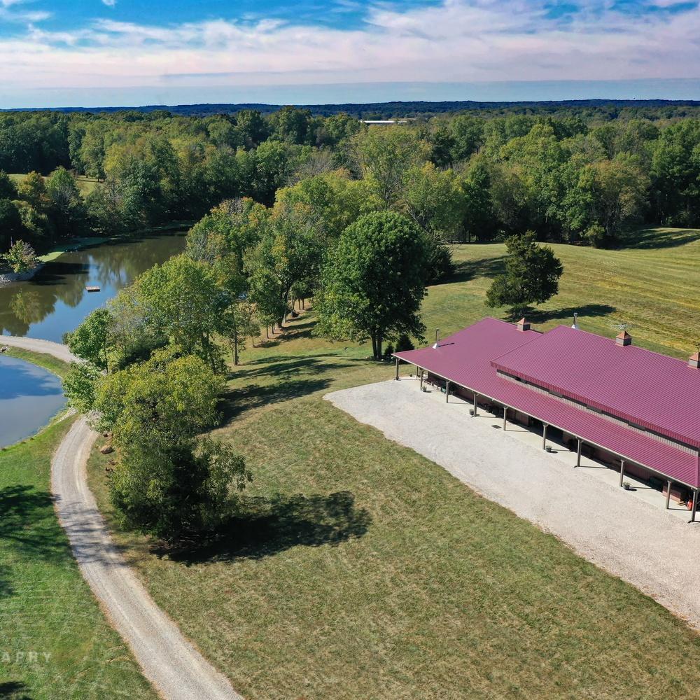 Real Estate - Agricultural/Commercial