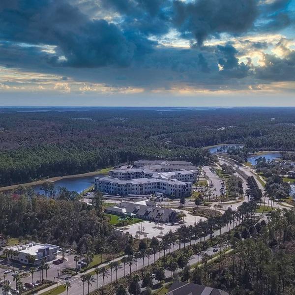 Jacksonville Town Center