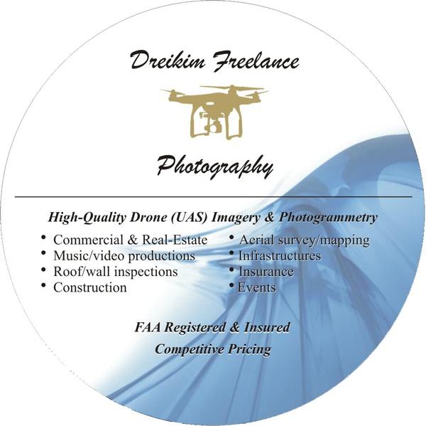 Dreikim Freelance Photography