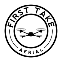 First Take Aerial