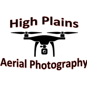 High Plains Aerial photography