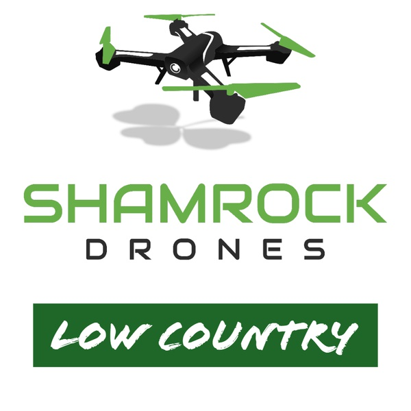 Shamrock Drones Low Country