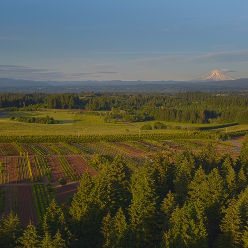 Redland, Oregon