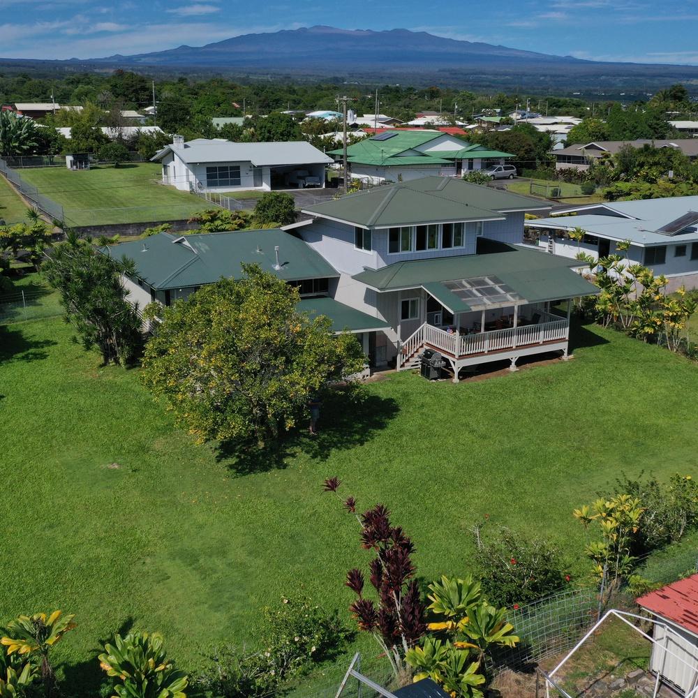 Property in Hilo, HI
