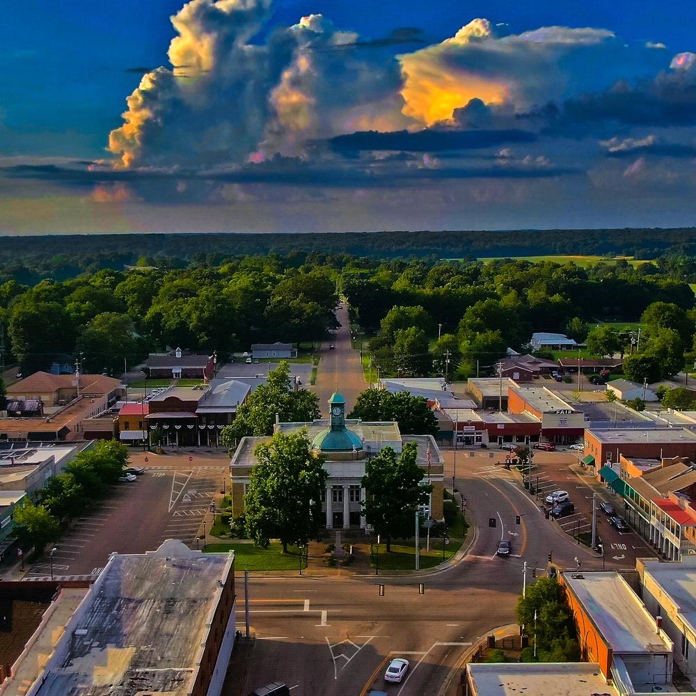 Somerville, TN
