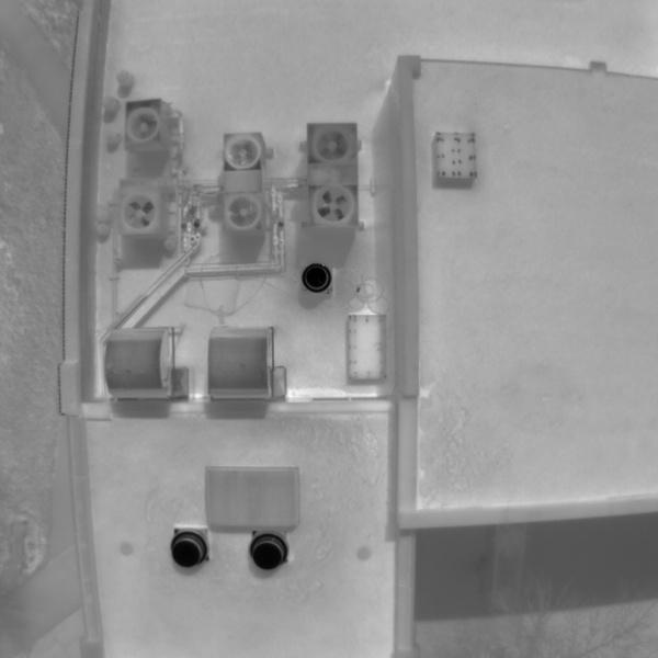 FLIR Thermal Industrial Examples