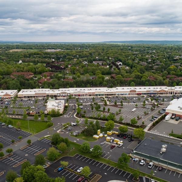 Strip Mall Somerset, NJ