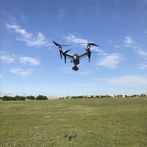 Frisco Drone Services LLC