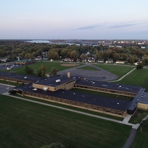 EagleView Aerial Imaging