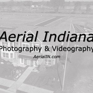 Aerial Indiana