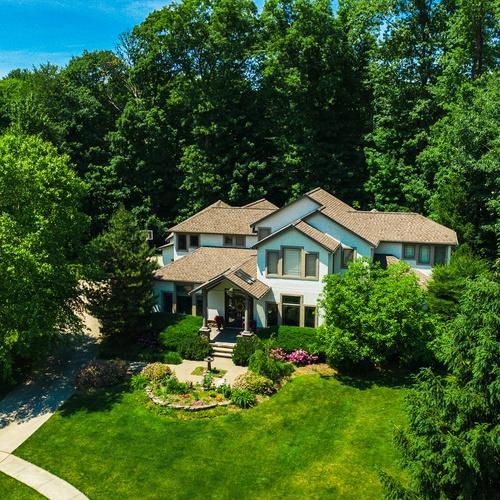 Asbury Woods Estates June 2020