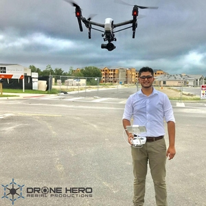 Drone Hero Aerial Productions
