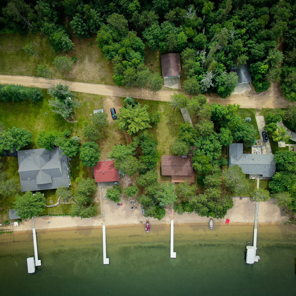 Grace Lake, Bemidji MiN