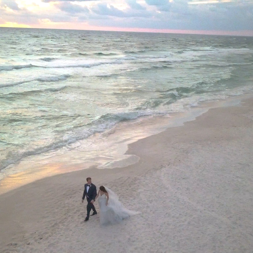 Wedding in Destin, FL