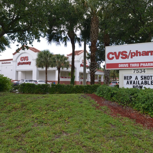 CVS (Ground Photo Sample)
