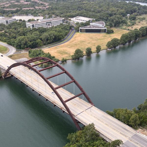 360 Bridge Austin Texas