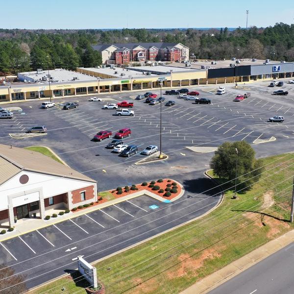 Shopping Center - North Augusta, GA