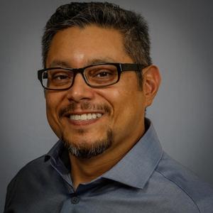 Cesar Quirindongo
