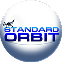 Standard Orbit Aerial Photography