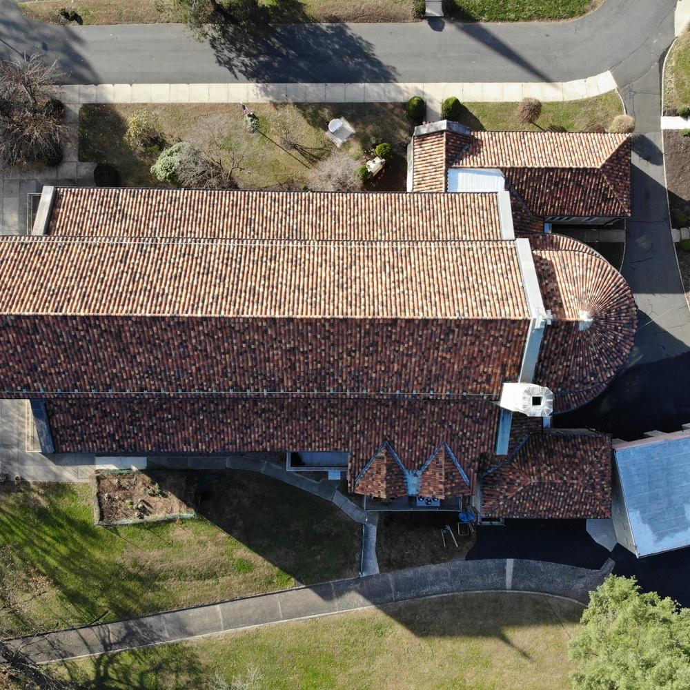 Roof Aerials